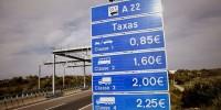 Португалия: пошлины на автострадах