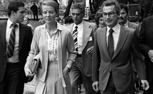 Франсишку Са Карнейру и Сну Абекассиш: любовь вопреки...