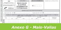 Португалия: IRS - Anexo G: для тех, кто продал квартиру