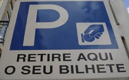 Парковщики бастуют в Лиссабоне