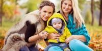 Итальянский суд: у ребенка будет две мамы!