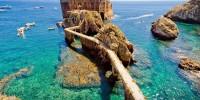 Португалия: за год 14 туристов спасли на острове Берленга