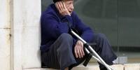 В Португалии отнимают пенсии