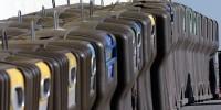 Португалия не выполнила план по утилизации вторичной стеклотары