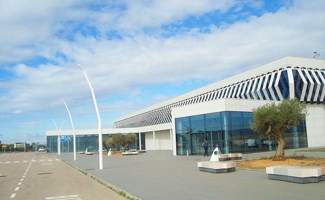 Аэропорт Кастельона будет принимать рейсы из России