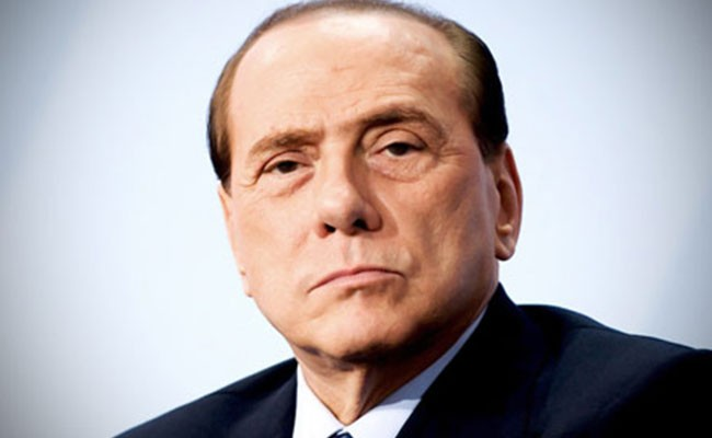 Италия: вышел тизер фильма о Сильвио Берлускони