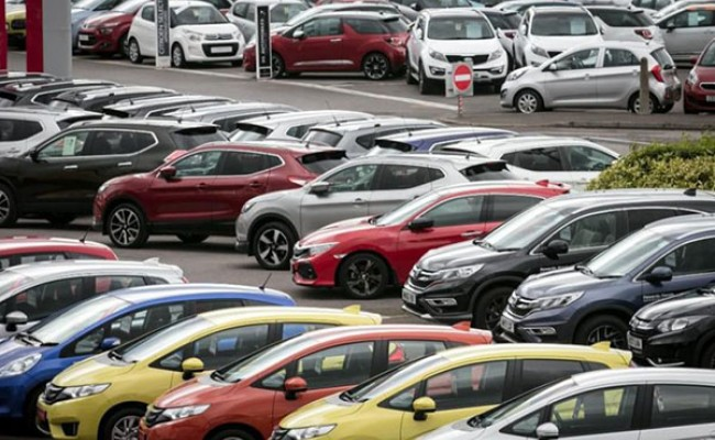 Португальцы не собираются отказываться от автомобилей