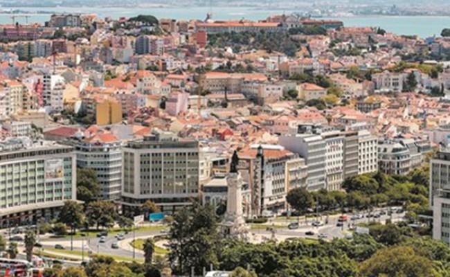 Португалия: жилищный фонд получит миллиардные инвестиции