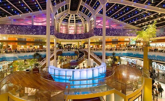 Португалия: в Лиссабоне открылись торговые центры