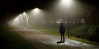 Италия: мужчина прошел 450 километров после ссоры с женой