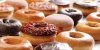Испания: пончики Donuts переехали из Каталонии в Мадрид