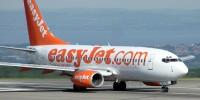 Easyjet - самая дешевая из действующих в Испании авиакомпаний