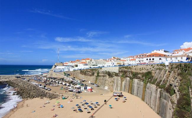 Португалия: туристы разбились насмерть