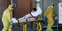 В Испании число заражений коронавирусом возросло на 400% за месяц