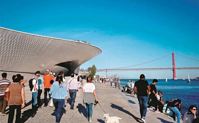 Португалия: число иностранцев впервые превысило 500 тысяч человек