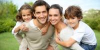 Португалия: снижение налогов для многодетных семей