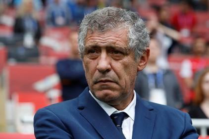 Главный тренер сборной Португалии продлил контракт до 2024 года