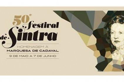 Португалия: Юбилейный Фестиваль Синтры-2015 приглашает…