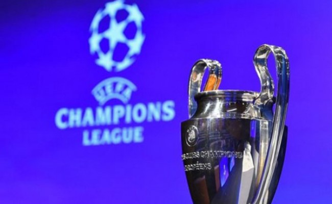 Финал Лиги чемпионов пройдет в Лиссабоне