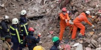 Гаити: после землетрясения страна в руинах