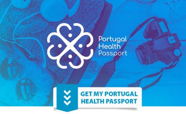 Португалия: туристы будут оформлять Паспорта здоровья