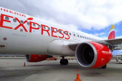Испания: авиакомпания Iberia объявила о наборе пилотов