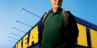Умерший основатель IKEA оставил патриотичное завещание
