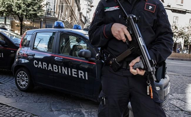В Италии провели масштабную спецоперацию против мафии