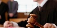Мировые судьи в Италии снова бастуют