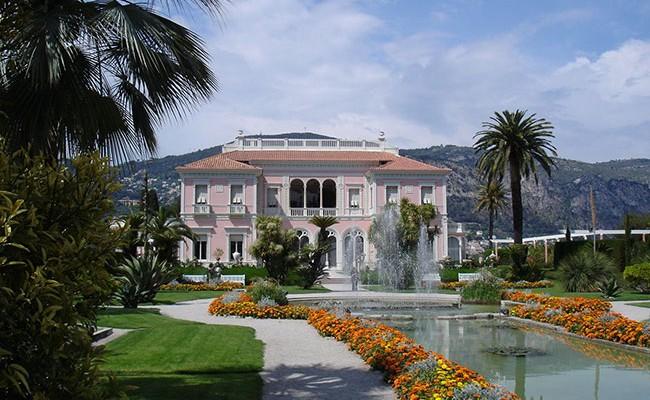 Самый дорогой дом в мире оценили в 417 миллионов долларов
