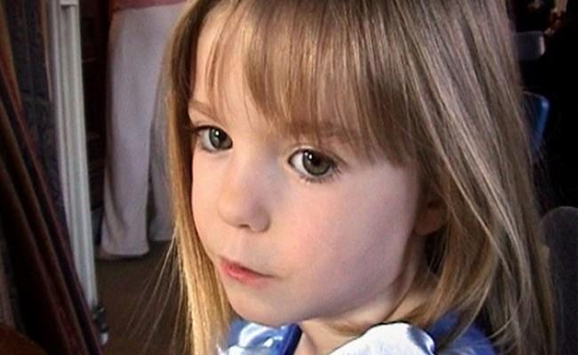 Португалия: в деле о похищении британской девочки новый подозреваемый