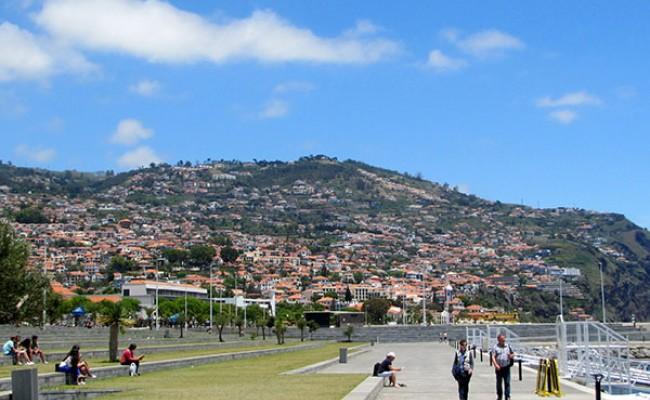 Португалия: власти Мадейры рады росту русской общины на острове