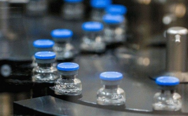 США оставили Европу без лекарств от коронавируса