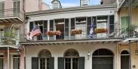Питт и Джоли выставили на продажу дом в Новом Орлеане