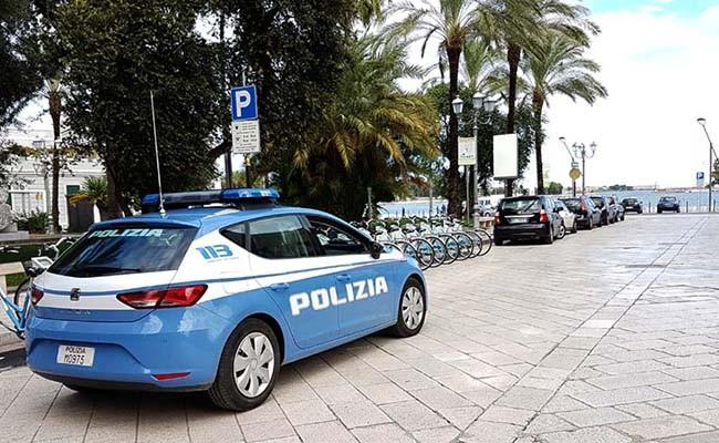 На юге Италии задержали наркодилера в футболке «наркодилер»