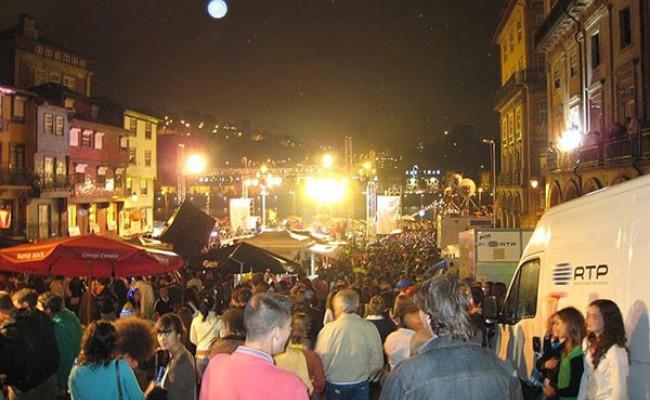 Португалия: власти Порту введут новые ограничения в канун праздника São João