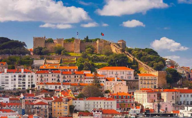 Португалия – одна из самых миролюбивых стран