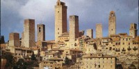 Сан-Джиминиано: «средневековый Манхэттен»