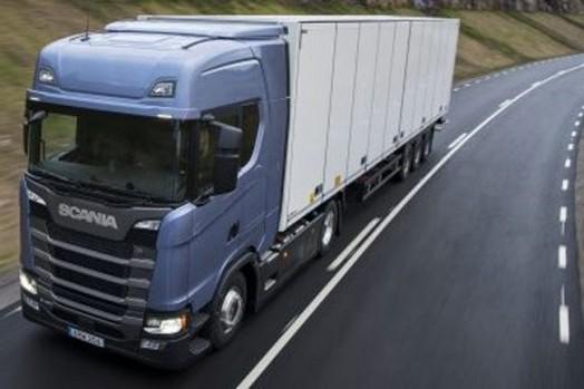 Продаётся транспортная фирма грузоперевозок в Португалии