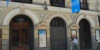 Испания: Театр комедии открывается после реставрации