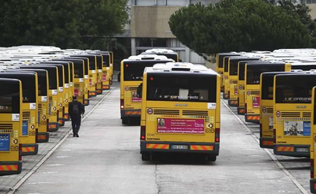 Лиссабон требует бесплатный транспорт для восстановления туризма