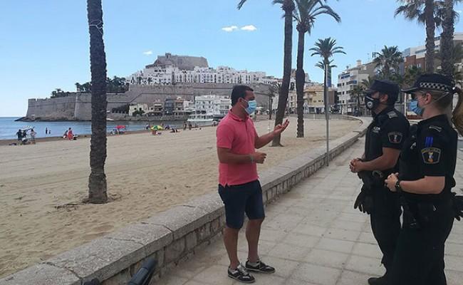 Испания: программа «безопасный туризм»
