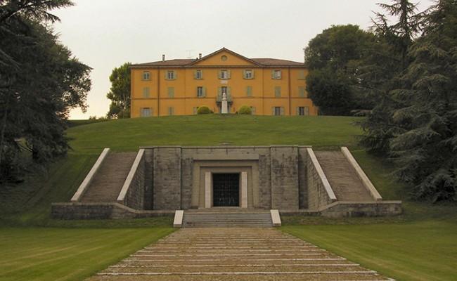 Замок Гульельмо Маркони продается в Италии