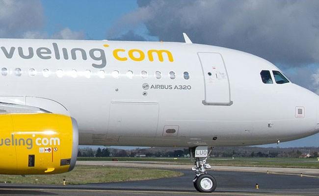 Испания: пилоты Vueling объявили забастовку в апреле и мае