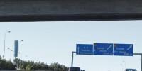 Португалия: мужчина погиб, когда переходил автостраду