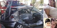Португалия: трагическая авария в Палмеле