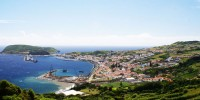 Португалия: с побережья Азорских островов ежедневно вывозится 10 тонн мусора