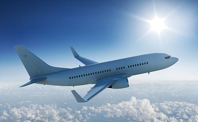 Турист опоздал на самолет из-за спешки в аэропорт