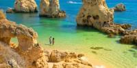 Где португальцы провели летний отпуск