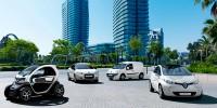 Испания начала субсидировать экологичные автомобили